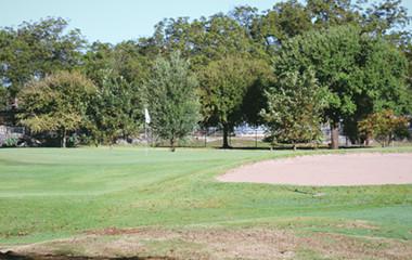 Golf Courses Near RV Parks