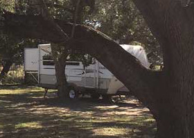 Renting an RV