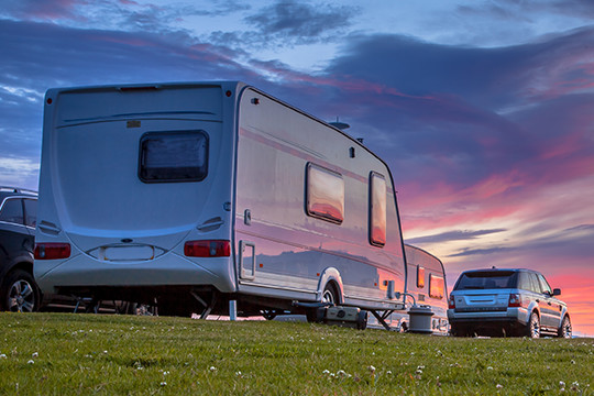 Consider Getting a RV Rental for Your Next Vacation in Alamo Heights
