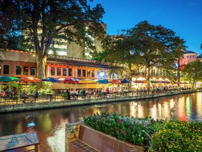 San Antonio Attractions Near the Eagle Ford Estates RV Park